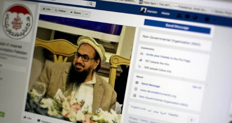 Find a way to counter social media-savvy terrorists