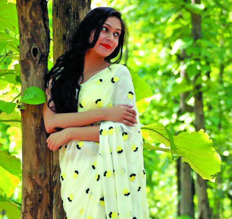 How to take care of chiffon sarees?