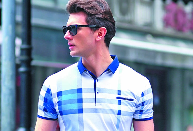 Quick fashion tips for men