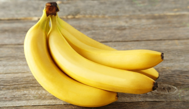 Are bananas good for gaining weight or losing weight ?