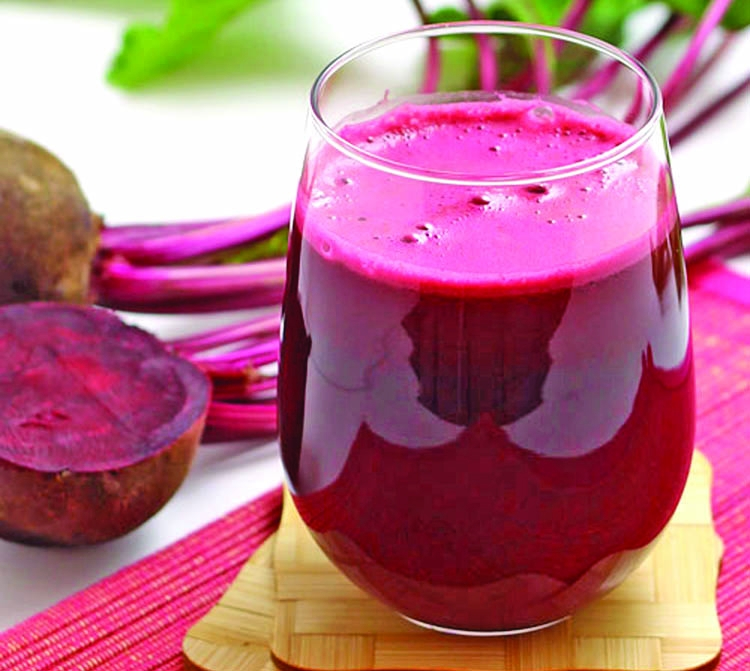 Things you need to know about beet