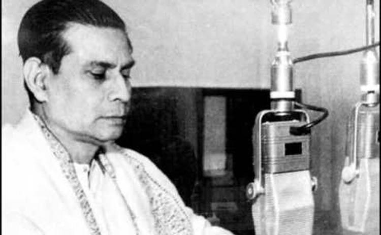 Mahalaya and the iconic voice of  Birendra Krishna Bhadra