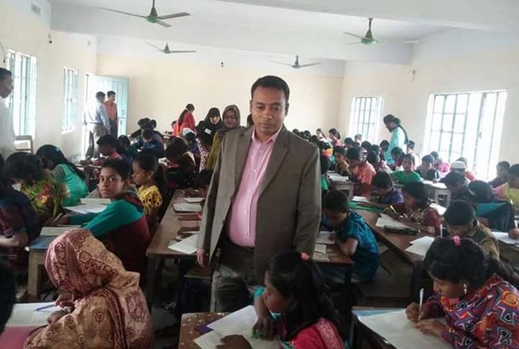 Dropping out from primary  schools stops in Satkhira