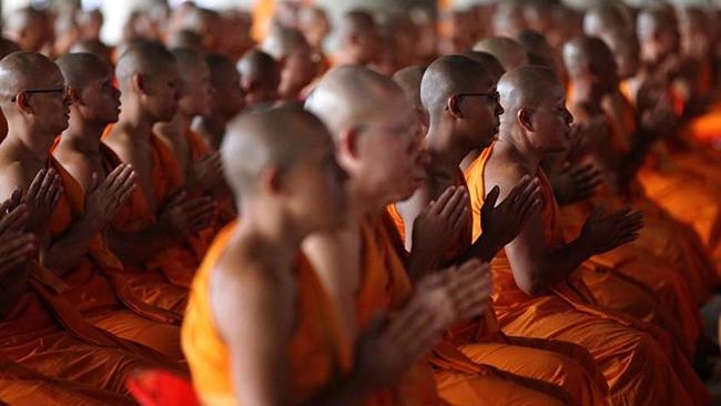 Thai authorities detain well-known anti-Muslim Buddhist monk