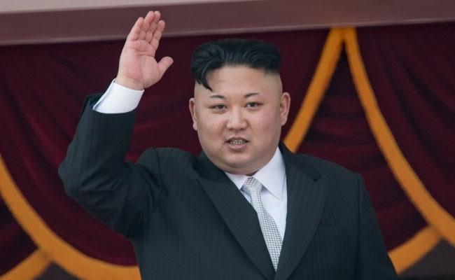 N Korea shrugs off Trump threat as 'dog's bark'