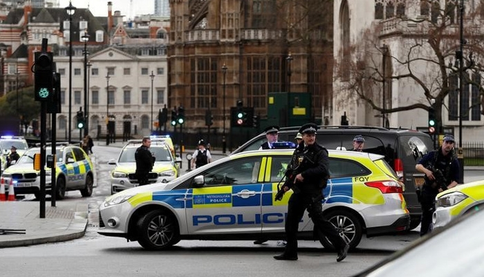 Sixth suspect detained over London Tube attack