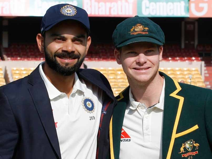 No place for Kohli in Smith's dream team