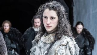 Thrones star's quest to open up film industry