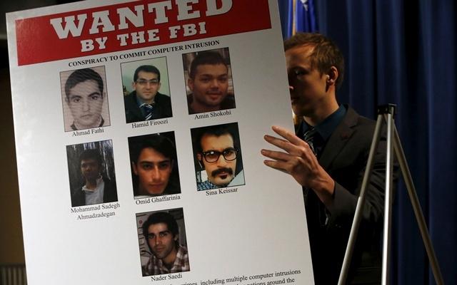 Iran develops hacking prowess