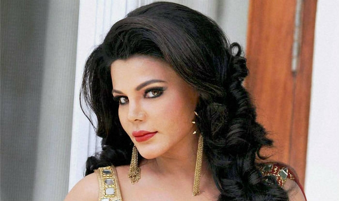Rakhi Sawant to play Honeypreet Insan
