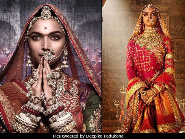Deepika's Unibrow stops Twitter in its tracks
