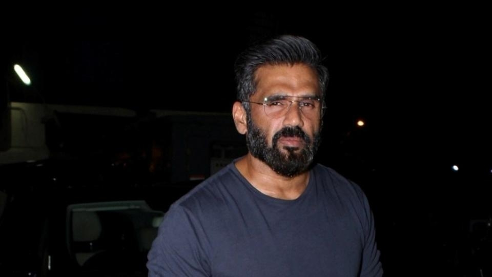 Suniel Shetty's 'Bhai' sequel in the pipeline