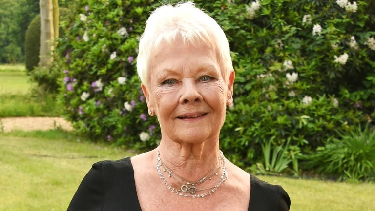 Judi Dench to receive Kirk Douglas Award Of Excellence