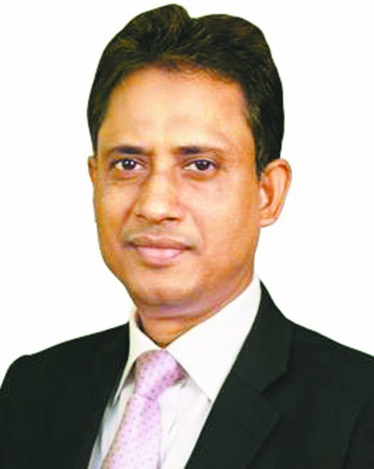 Mamunur Rashid elected  vice president of BCMEA