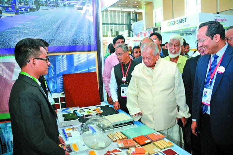 Amu urged Malaysian traders to invest in EZs