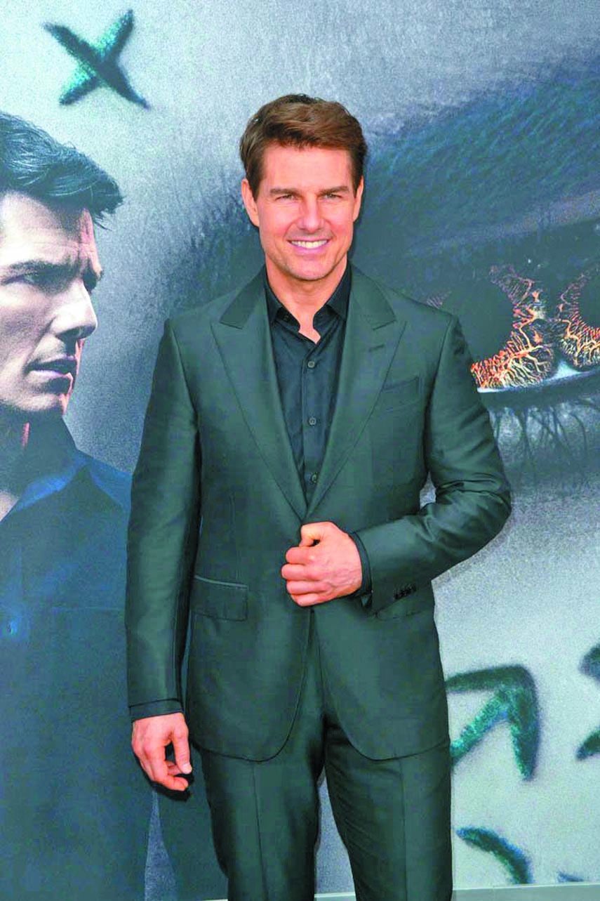Tom Cruise 'partially blamed' in 2016 fatal plane crash on movie set