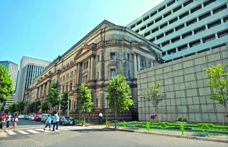 Bank of Japan for stimulus  as Fed eyes rate hike