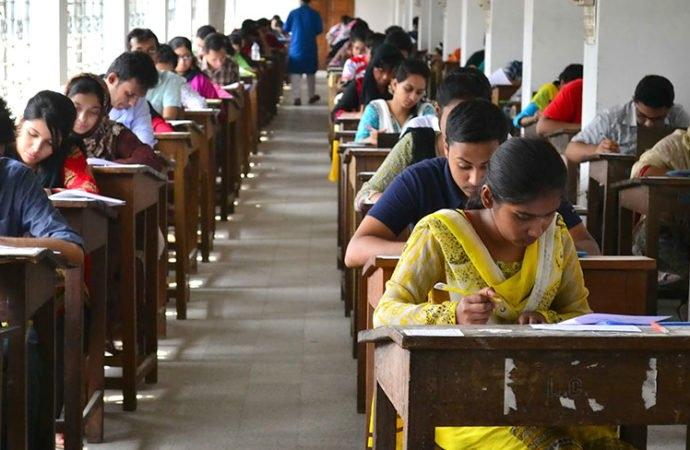 DU holds 'Kha' unit test
