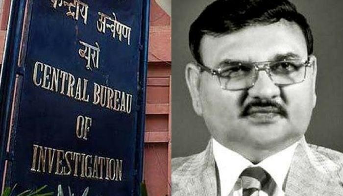 Indian CBI nabbed ex-HC judge in alleged medical seat scam