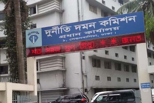 ACC arrests ex-Krishi Bank official for graft