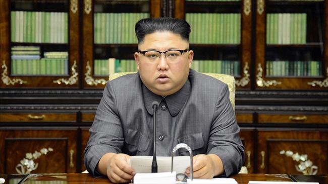 N Korean leader Kim called Trump a 'dotard'
