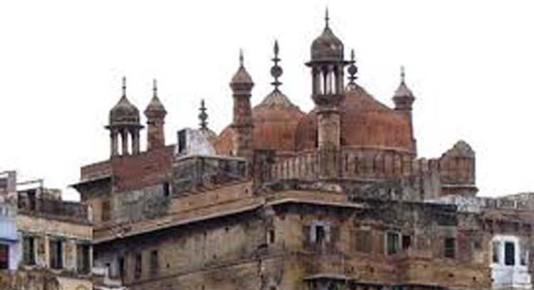 Walipur Alamgiri Mosque