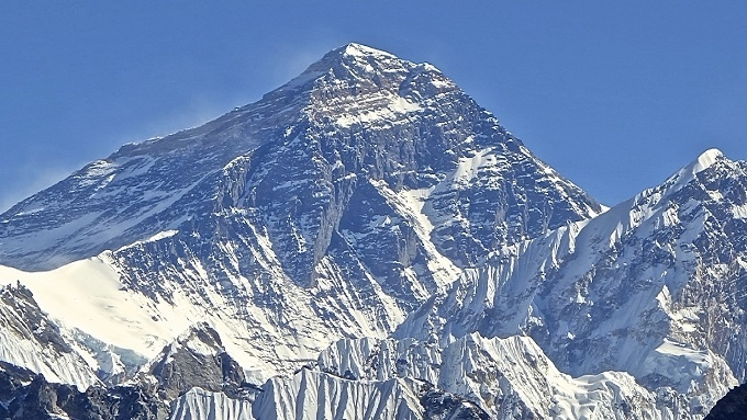 Nepal will check if Mount Everest lost height