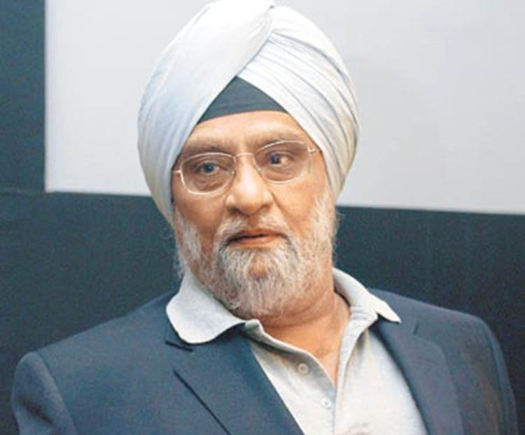 Bishan Singh Bedi
