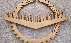 ADB forecasts 6.9% economic growth for FY18