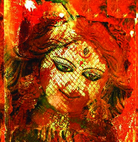 Hindu mythology and Goddess Durga