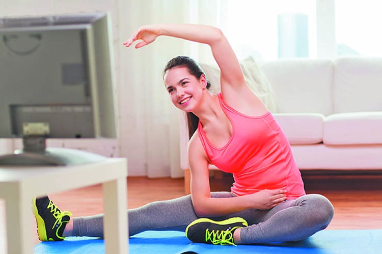 Incredible benefits of regular exercise for teenagers
