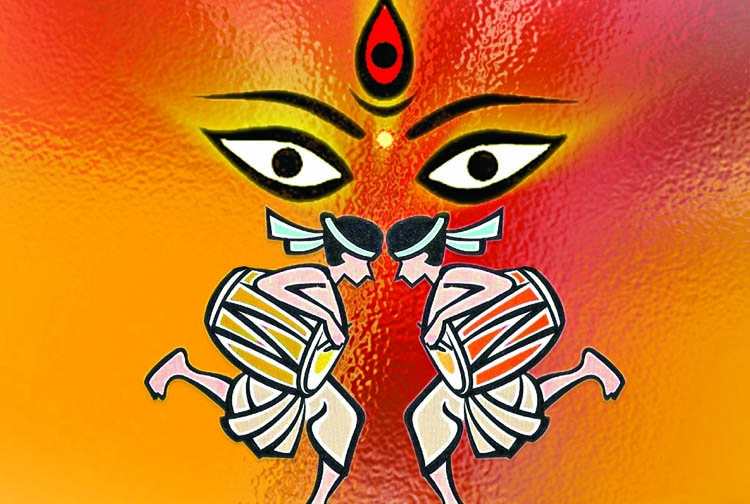 Durga Puja, a universal festival