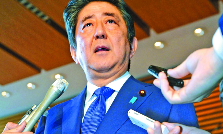 Press freedom and politics in Japan