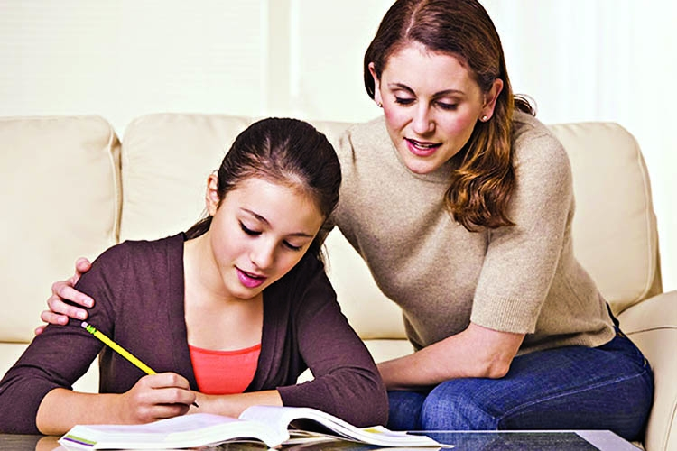 Useful tips to motivate your teen