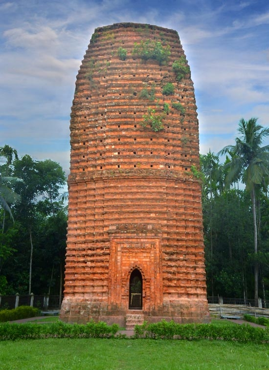 Unique and historic landmark of Faridpur