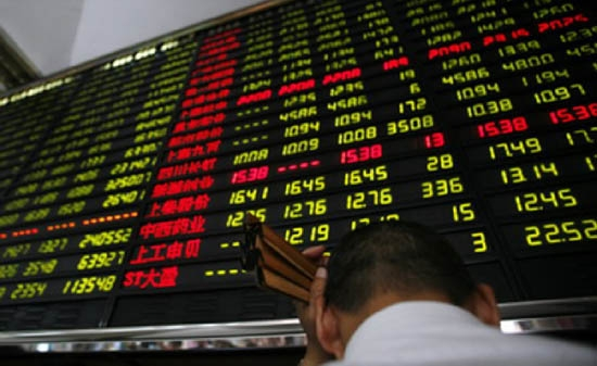 Asia markets rally with US stocks