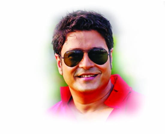 Nayak Raj Razzak is my idol: Ferdous Ahmed