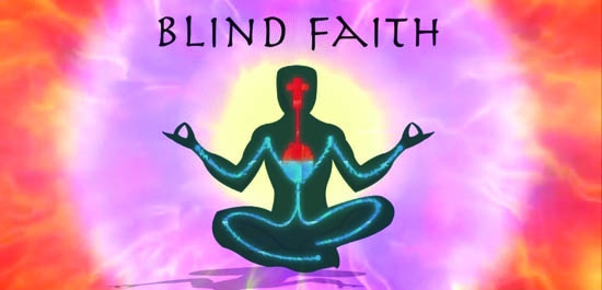 Can science survive the blind faith onslaught ?