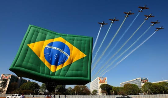 Brazil inflation continues to drop