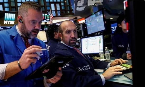 S&P 500 breaks record run on jobs data, drug chain drop