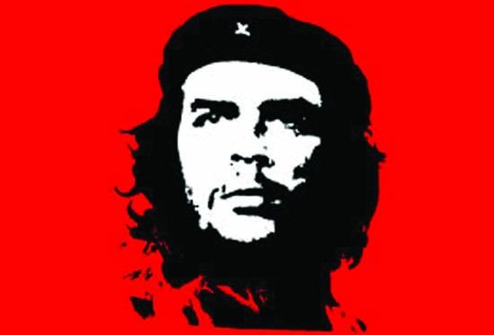 My friend Che Guevara