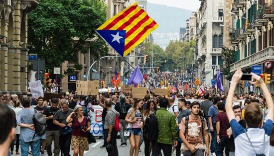 Spain's crisis is Europe's opportunity