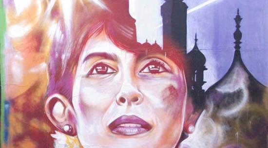 Myanmar must seek the path of peace