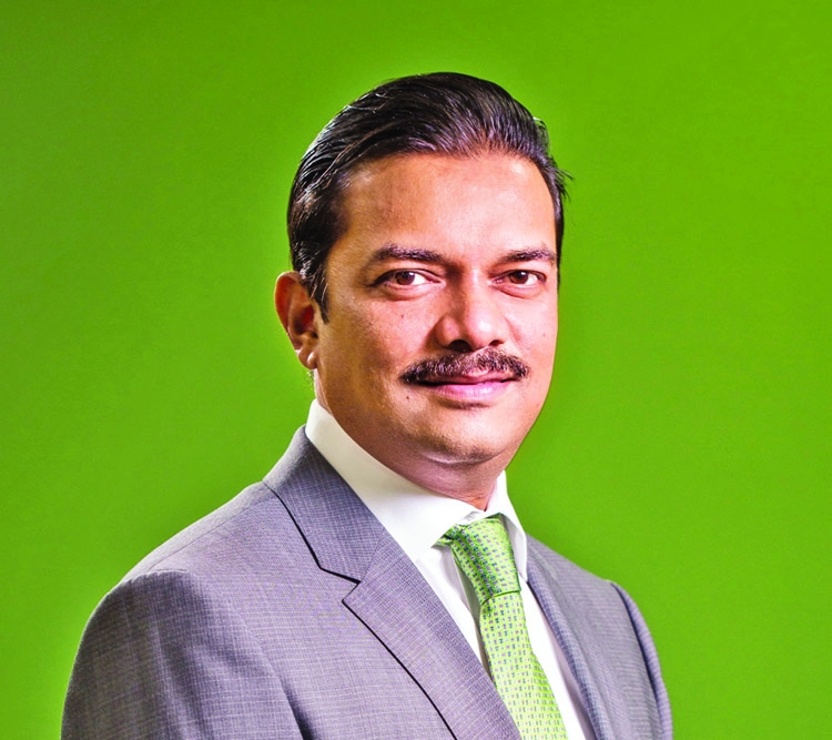 Abrar new CEO of Standard Chartered Bank Malaysia