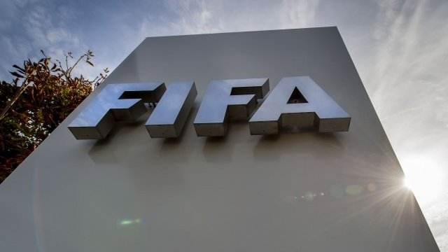 FIFA suspends Pakistan