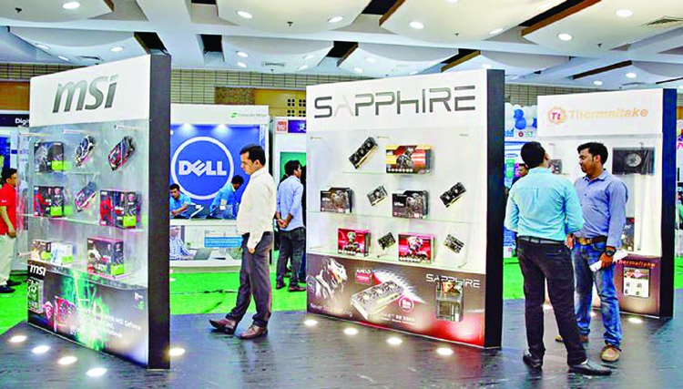 ICT Expo-2017 from Oct 18 to show nation's digital successes