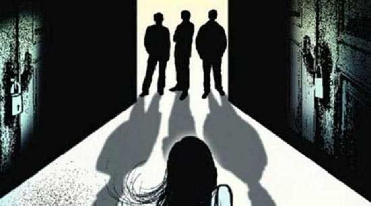 Laxmipur girl gang-raped, prime accused held