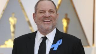 Oscars academy to hold talks on Weinstein