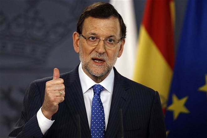 Spain gives Catalan 8 days to drop independence bid