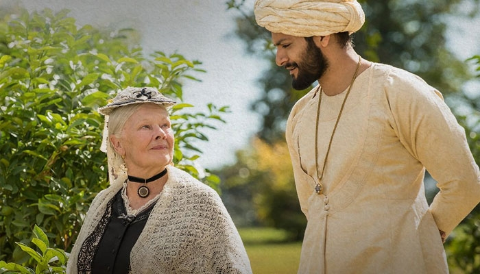 Victoria and Abdul movie review, Intriguing and odd